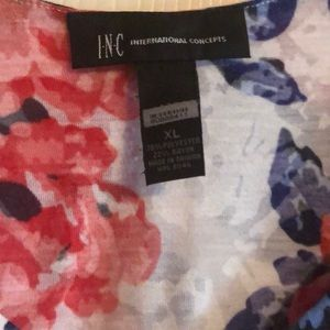 INC International Concepts Tops - The cutest tank top